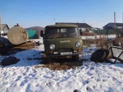 УАЗ 3303, 1986