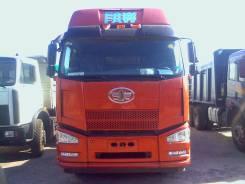 FAW CA 4250P66 K24T1A1E4(заводской), 2012
