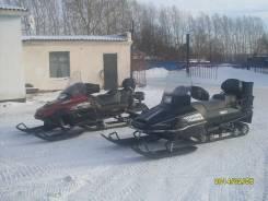 BRP Ski-Doo Expedition 600, 2008