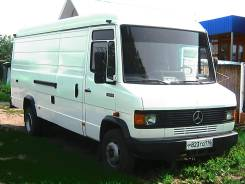 Mercedes-Benz 609D, 1993