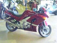 Kawasaki Ninja 400R, 2000