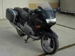 Yamaha GTS1000, 2001