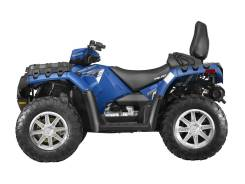 Polaris Sportsman 850 eps, 2014