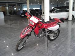 Honda XR 650L, 2003