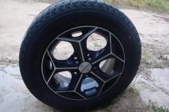 Продаю зимние колеса для Фабии