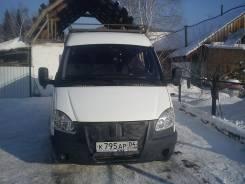 ГАЗ 3221, 2013