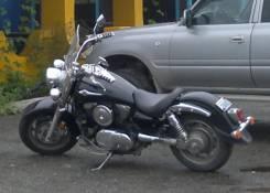 Kawasaki VN Vulcan 1600, 2005