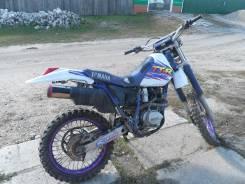 Yamaha TT-R, 1997
