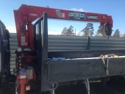 Крановая установка UNIC 330