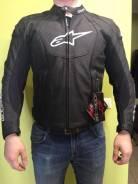 Alpinestar GP-R кожная куртка