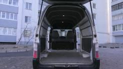 Грузовое такси м/а Караван 4WD 1.5т  350-400р/ч