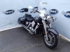 Yamaha RoadStar 1700, 2008