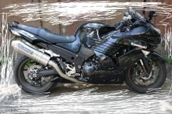 Kawasaki Ninja ZX-14, 2006