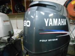 Yamaha. 80,00л.с., 2005 год
