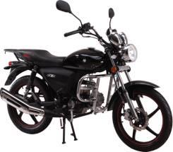 Мотоцикл IRBIS GS, 2014
