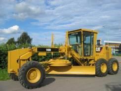 Продам автогрейдер Caterpillar 140H и др.