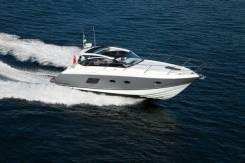 Моторная яхта Princess V 39