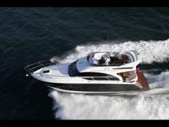 Моторная яхта Princess  43