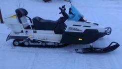 BRP Lynx Yeti Pro Army V-800, 2008