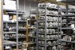 Трамблер, стартер, генератор, насос гур, компрессор кондиционера.
