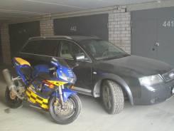 Honda CBR, 2003