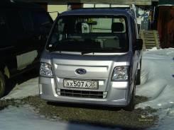 Subaru, 2012