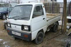 Suzuki carri, 1991