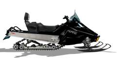 Arctic Cat Bearcat 570, 2013
