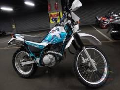 Yamaha Serow, 1996