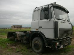 МАЗ 64229 по запчастям