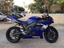 Yamaha R1, 2006