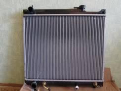 Радиатор охлаждения двигателя Escudo J20A H25A TL52W TD62W TD51W и др.