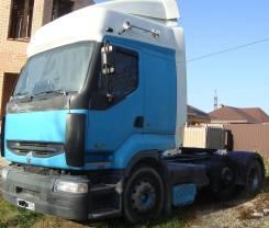 Renault Premium, 2001