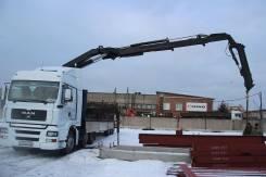 Продам Крановую установку: HIAB 290 - 10тонн