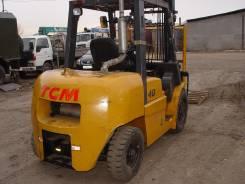 TCM FD40T9, 2005