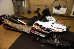 Arctic Cat M 8, 2008
