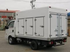 Hyundai Porter II, 2013