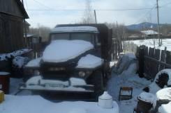 Урал 375, 1984