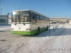 ЛиАЗ 5256, 2004