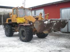 ХТЗ Т-150, 1993
