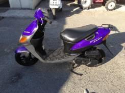Suzuki Lets, 2001