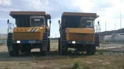 Продаются автосамосвалы Komatsu, БелАЗ 7547 и другое.