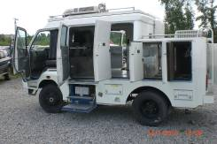 Mmc - canter 4wd