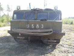 ДТ-10П, 2001