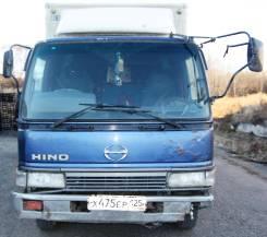 Hino Ranger, 1996