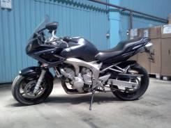 Yamaha FZR 600, 2004
