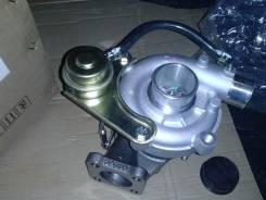 Новая турбина на Noah CR5#/ 3CT-D. Качество проверено !