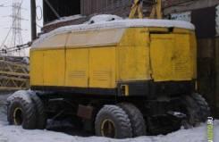 ЮрМаш Юргинец КС-4361, 1989