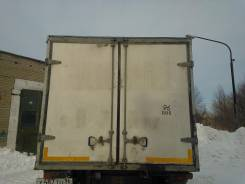Термо будка от ГАЗ 3309 2006 года