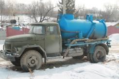 ЗИЛ КО-510, 1993